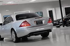 airbag deployment 2003 mercedes benz cl class engine control 2003 mercedes benz cl class cl 55 amg stock 036168 for sale near lisle il il mercedes benz