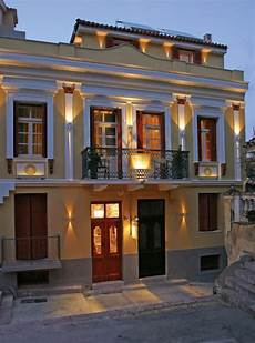 best small hotels in greece recognized by