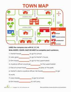 worksheets with directions 11783 free printable learning directions worksheet homeschool giveaways