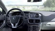 Volvo Une Voiture Qui Se Gare Toute Seule Vid 233 O