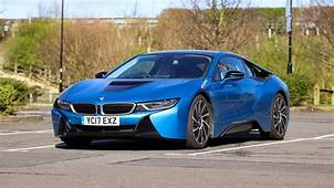 BMW I8 Long Term Review  CAR Magazine