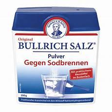 Was Neutralisiert Salz - kosmetikexpertin de bullrich salz pulver gegen