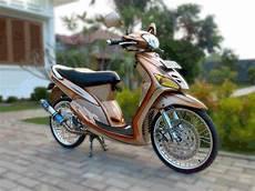 Modifikasi Mio 2008 by Jual Motor Mio Th 2008 Modifikasi Reza Speed Shop
