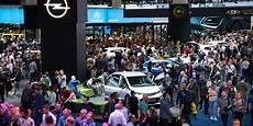Frankfurt Auto Motor Show Iaa 2019 In Frankfurt Am