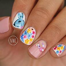 61 easy and simple easter nail art designs page 2 of 6