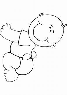 Malvorlagen Baby Baby Malvorlagen Kostenlos Zum Ausdrucken Ausmalbilder