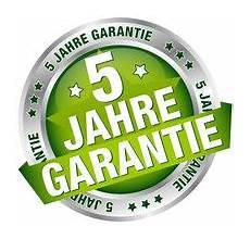 5 Jahre Garantie F 252 R Led