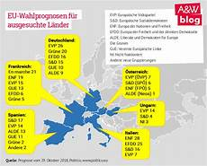 wahl frankreich prognose eu parlamentswahlen 2019 im zeichen des autorit 228 ren
