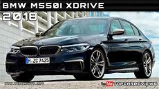 Bmw M550i Xdrive Price by 2018 Bmw M550i Xdrive Review Rendered Price Specs Release
