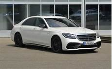 2018 Mercedes S Class In Search Of Perfection The