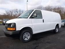 2000 Chevrolet Express G1500 Passenger Conversion Van In