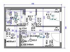 Type Of Electrical Plan by Electrical Wiring