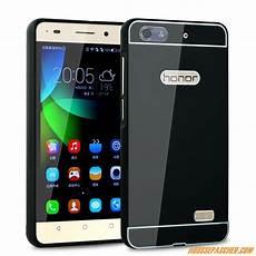 Coque Pour Huawei P8 Lite Coque Pour Argent Etui