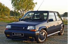1987 Renault 5 Gt Turbo Related Infomation Specifications