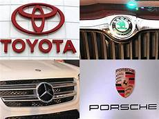Automaker Logo by Eight Automaker Logos And Their Meanings Eight