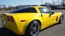 sold 2008 corvette z06 for sale velocity yellow
