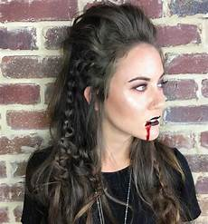12 glam and gothic vire hairstyles with video tutorial