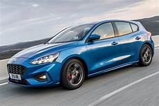 Ford Focus St Line 2019 Review Snapshot Carsguide