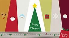 52 christmas minimalist wallpapers wallpapersafari