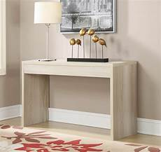 Console Table For Living Room contemporary console table sofa wood hallway accent