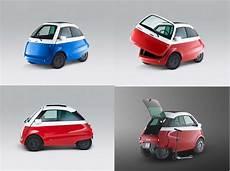 microlino マイクロカー 車 乗り物