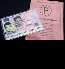25 Euros Pour Le Renouvellement D Un Permis De Conduire
