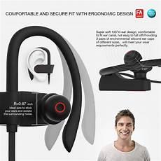 sports marketing activity worksheets 15750 senso bluetooth headphones wi fi sports activities earphones hooks mic ipx7 waterproof