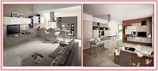 cucine soggiorno open space cucina soggiorno open space gena design