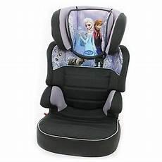 nania befix sp lx disney frozen child car seat 2 3