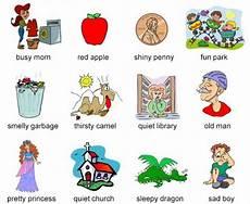 translation exercises for beginners 19148 adjectives exercise learn grammar grammar learn