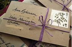 do it yourself eco friendly brown card and raffia rustic save the dates the natural wedding