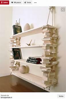 libreria in legno fai da te libreria fai da te il riciclo in legno magazine delle donne