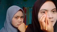 Tutorial Makeup Kondangan Untuk Remaja By Rhmaa Widiya