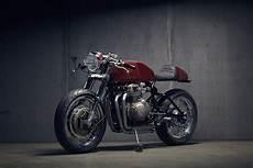 Moto Cafe Racer Permis A2 nate s burly cb popbang honda cafe racer return of the
