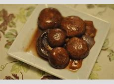 burgundy mushrooms recipe outback