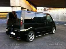 opel vivaro westfalia 1 9 74kw auto24 lv