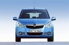 Opel Agila 2009 - 2009 opel agila conceptcarz