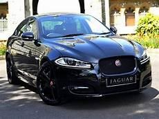 Used 2014 Jaguar Xf 3 0 V6 Diesel S Portfolio For Sale In