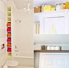 kleines badezimmer stauraum handt 252 cher und badutensilien im kleinen bad aufbewahren