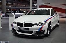 bmw 435i m performance 2013 frankfurt auto show bmw 435i m performance parts