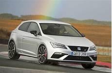 review seat cupra 300 evening standard