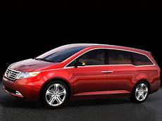 2010 honda odyssey concept car photos wallpapers