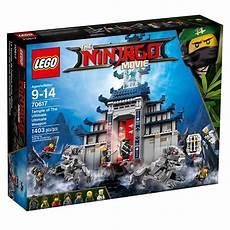 lego ninjago temple ultimate ultimate weapon