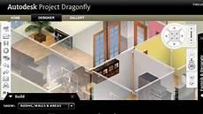 dragonfly un logiciel d architecture en ligne