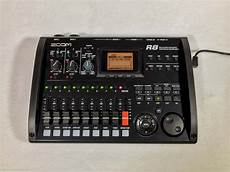 zoom r 8 review zoom r8 multitrack recorder interface controller sler