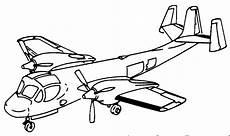 Ausmalbilder Flugzeuge Malvorlagen Flugzeug Grosses Cockpit Ausmalbild Malvorlage Die