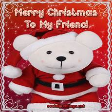 merry christmas to my friend pictures photos and images for facebook pinterest and