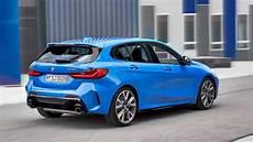 New Bmw 1 Series Revealed Cars Co Za