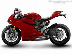2013 Ducati 1199 Panigale S Motorcycle Usa
