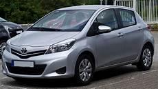 Toyota Yaris Diesel 2012 32 000 χλμ 7 200 ευρώ